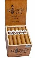 Perdomo Nick's Sticks Connecticut Robusto Box 20